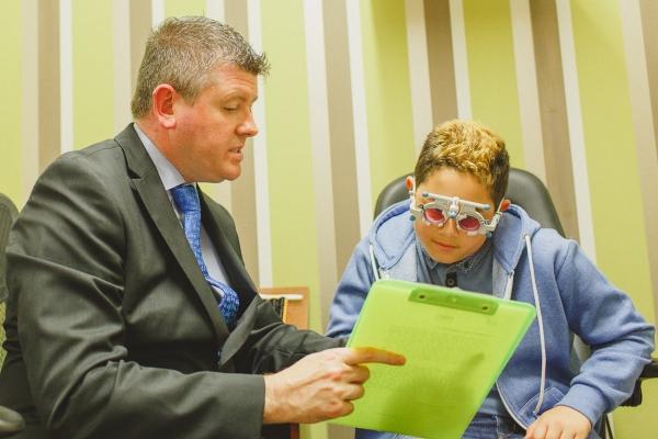 success addressing dyslexia