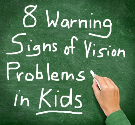 kids vision