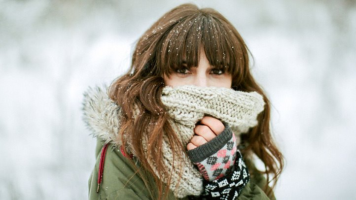 winter eye health
