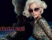 Roberto Cavalli Eyewear Rita Ora