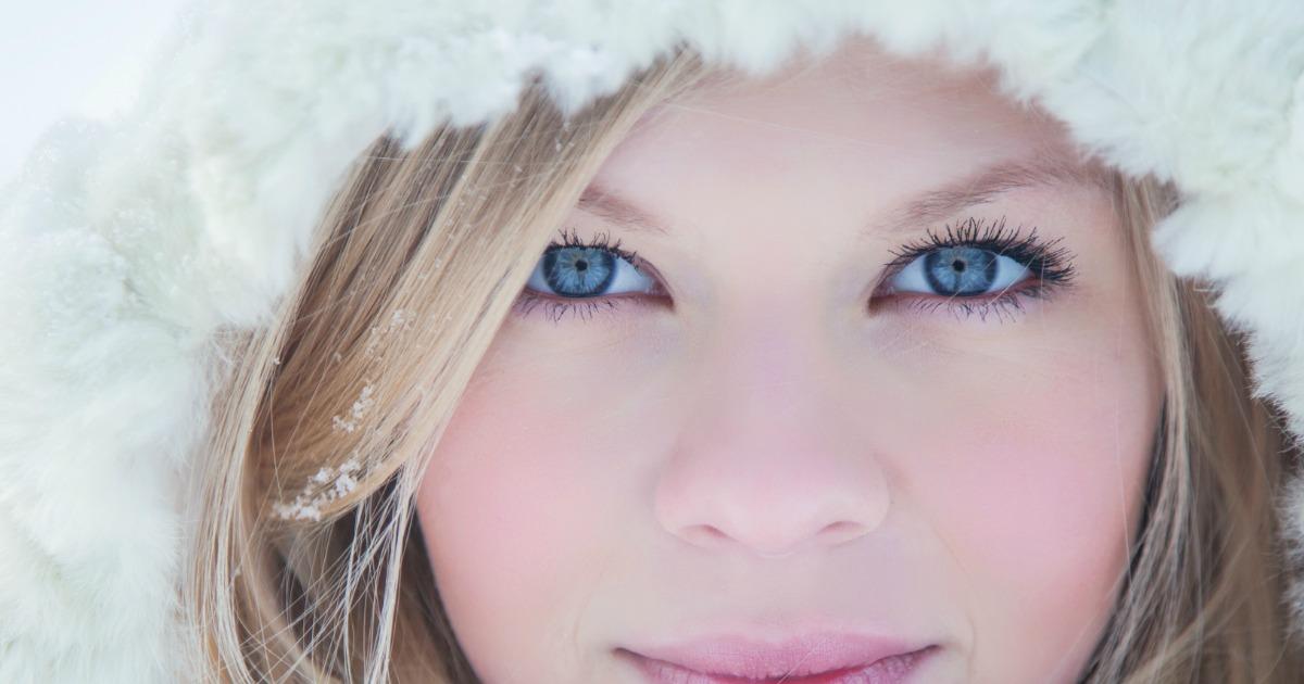 winter eye health | McCrystals Opticians Dungannon