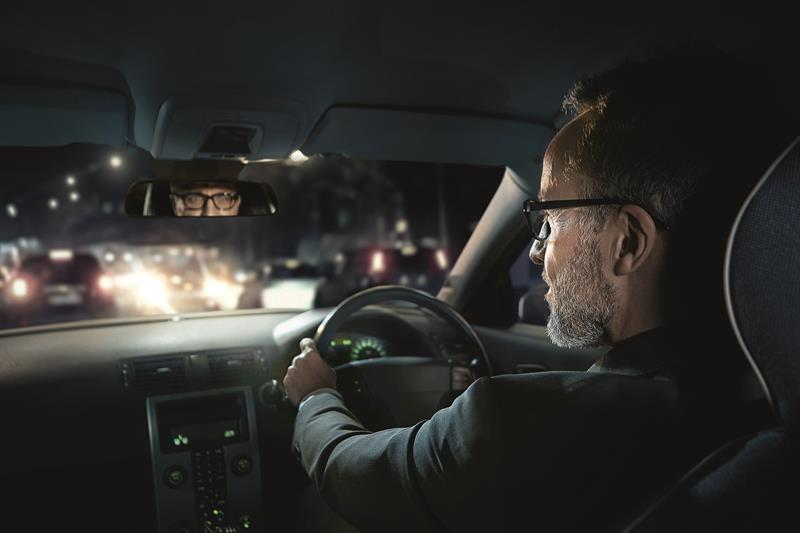 ESSILOR Driving at Night McCrystals