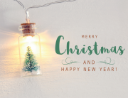 Merry Christmas From McCrystals Opticians